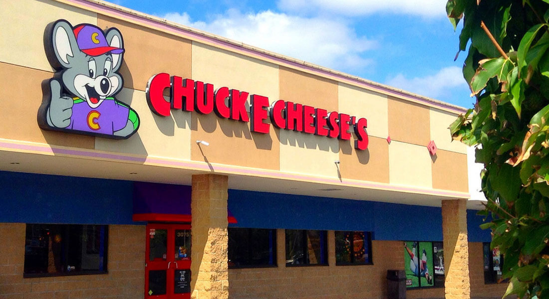 Chuck E. Cheese's® Autism-Friendly 'Sensory Sensitive Sundays' Entering Indiana with National Expansion