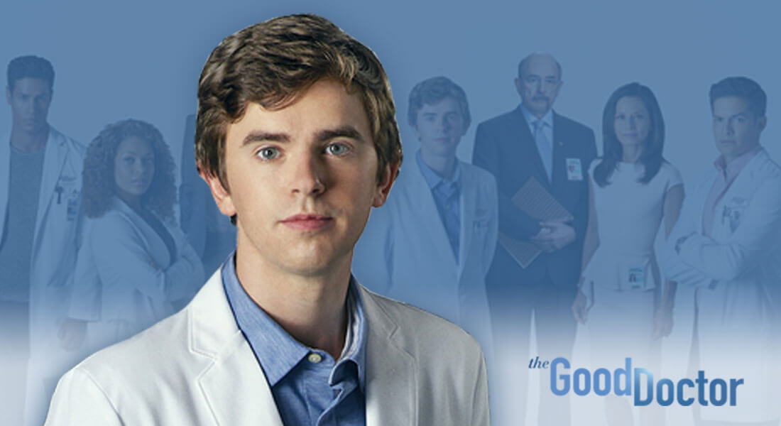 Hopebridge's Lessons from 'The Good Doctor:' Social Cues